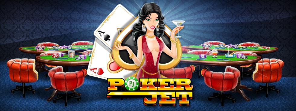 Покер Джет фото