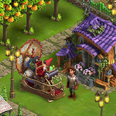 Рыцари и Принцессы скриншот 5