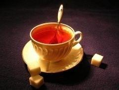 Диета на зеленом чае, диета на чае. Польза и вред зеленого чая.