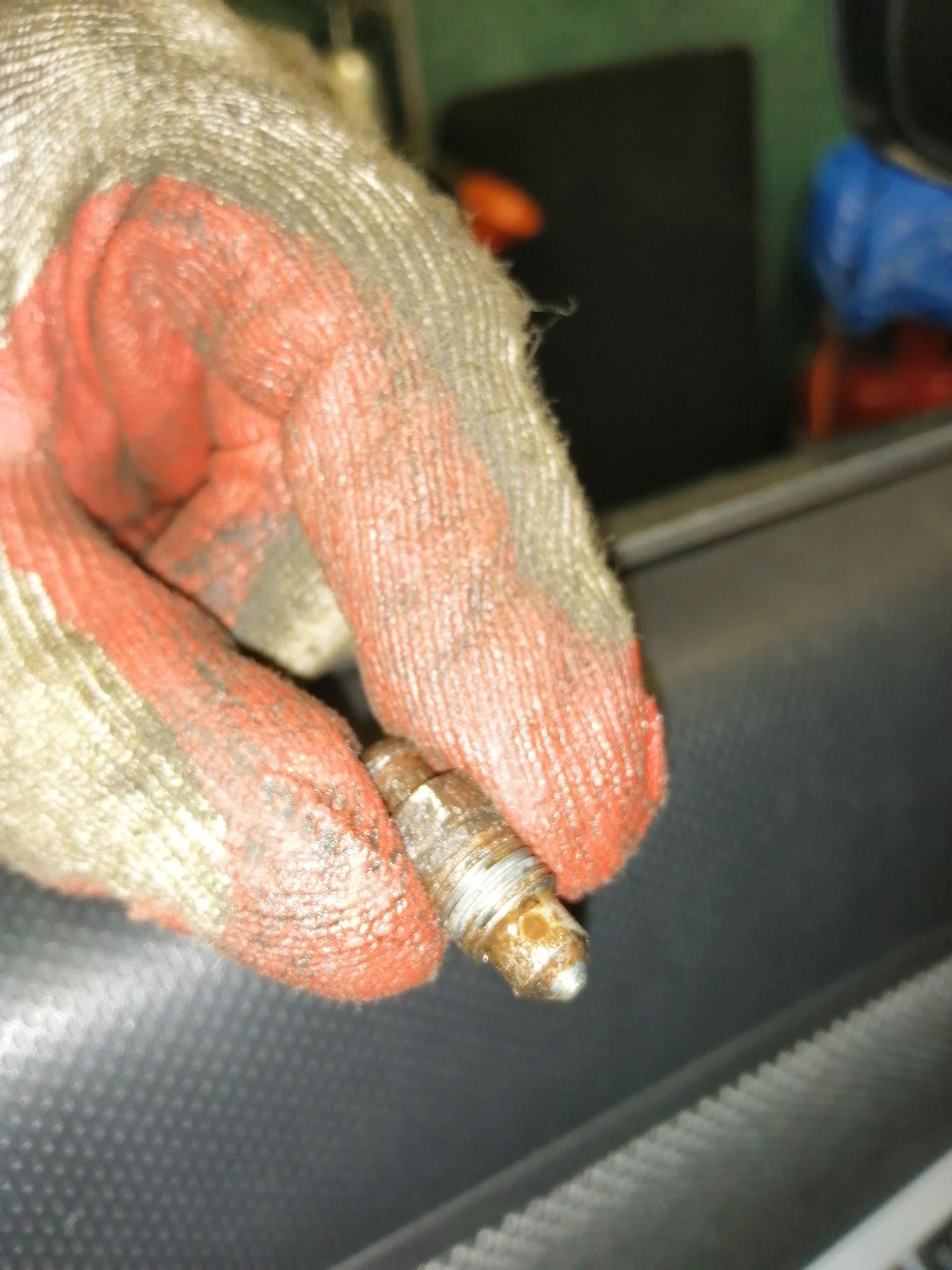 Технические данные элементов рабочей тормозной системы - Renault Logan / Рено Логан